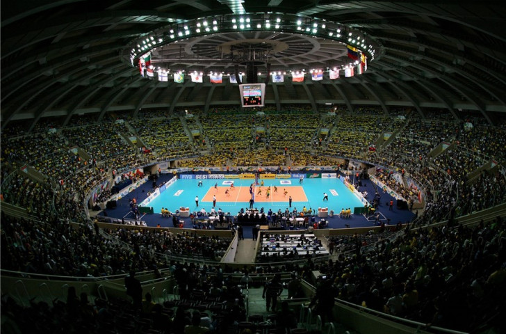 Hosts Brazil to begin pursuit of historic 10th FIVB World League title with clash with France