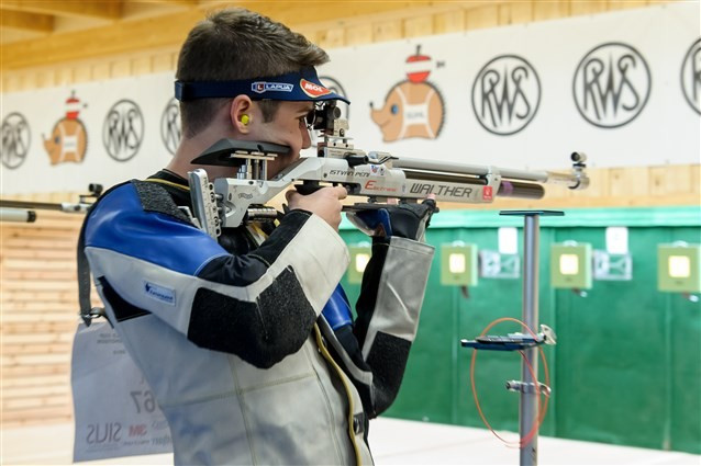 Suhl ready to host ISSF Junior World Championships and first Target Sprint World Championship