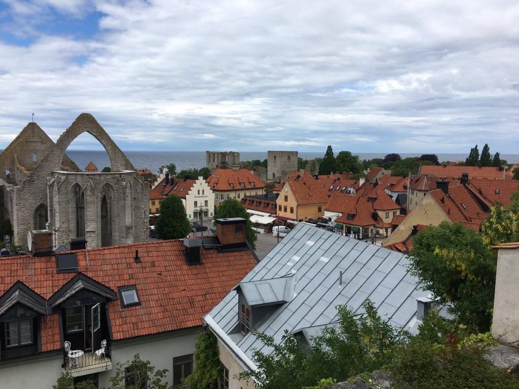 Gotland poised to host Island Games
