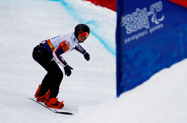 Paralympic and world medallists dominate latest US Para-Alpine skiing and snowboarding squad