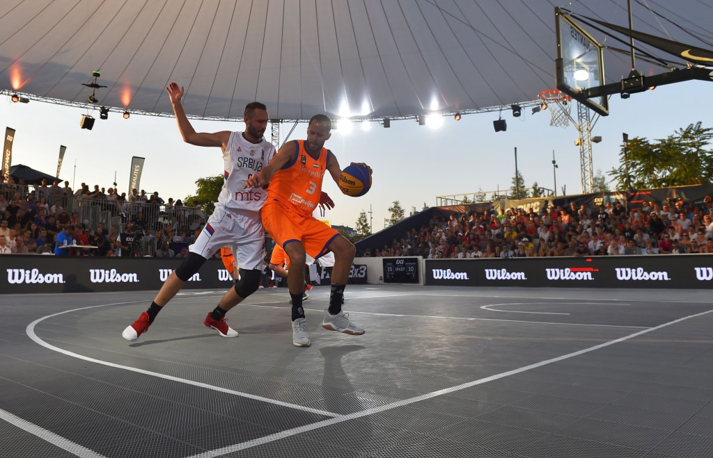FIBA urge members to increase 3x3 programmes after Tokyo 2020 inclusion