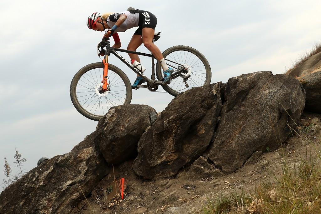 Defending champions seek repeat success at UCI Mountain Bike Marathon World Championships