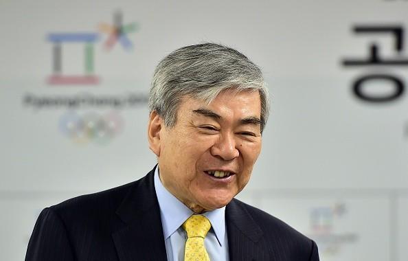 Pyeongchang 2018 promise to organise