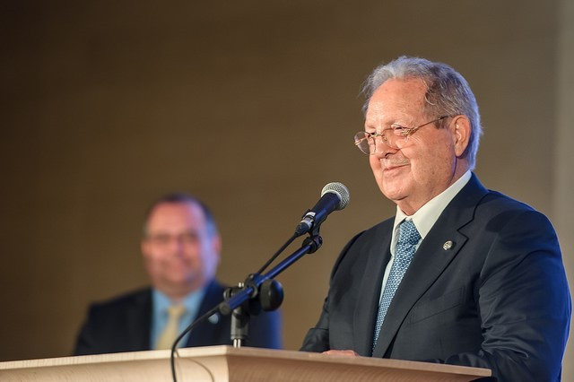 ISSF President reiterates defence of Tokyo 2020 changes on eve of Extraordinary General Assembly