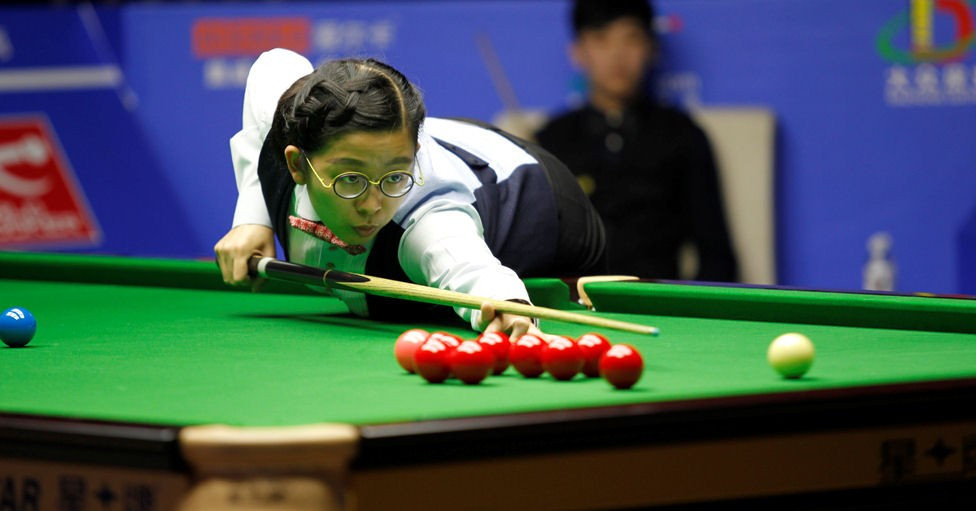 Snooker to be contested as mixed event at World Games