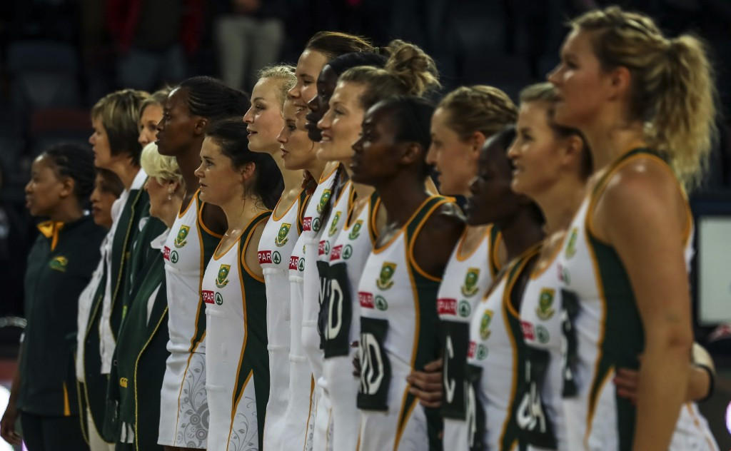 Netball South Africa has been accused of