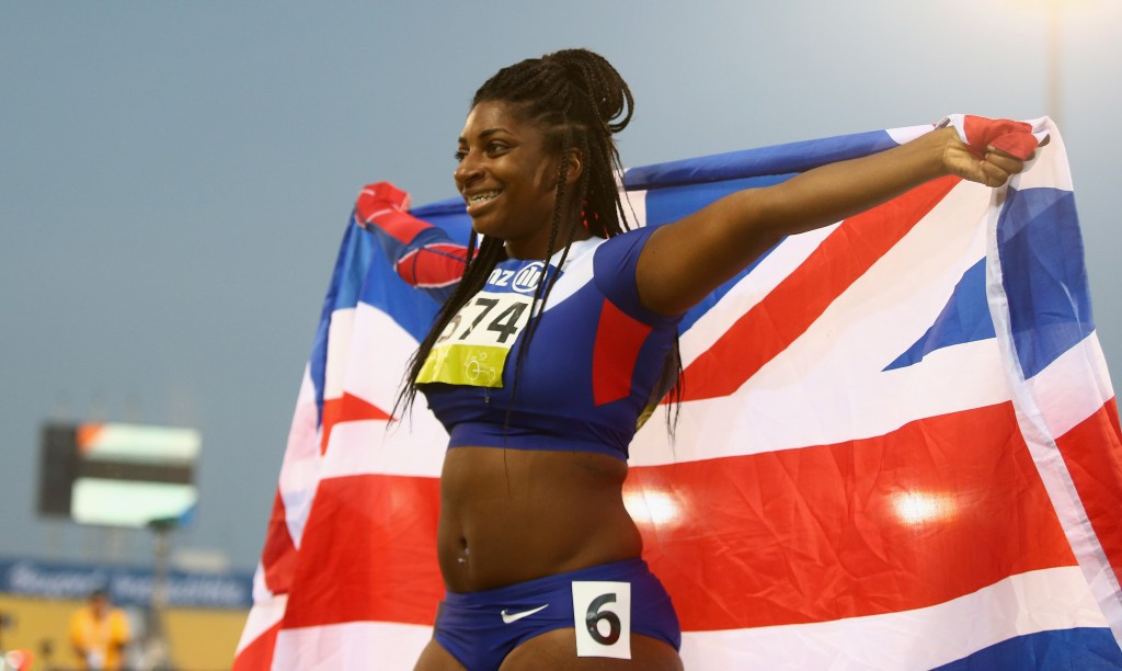 Double Paralympic champion Cox has stolen medals handed to police
