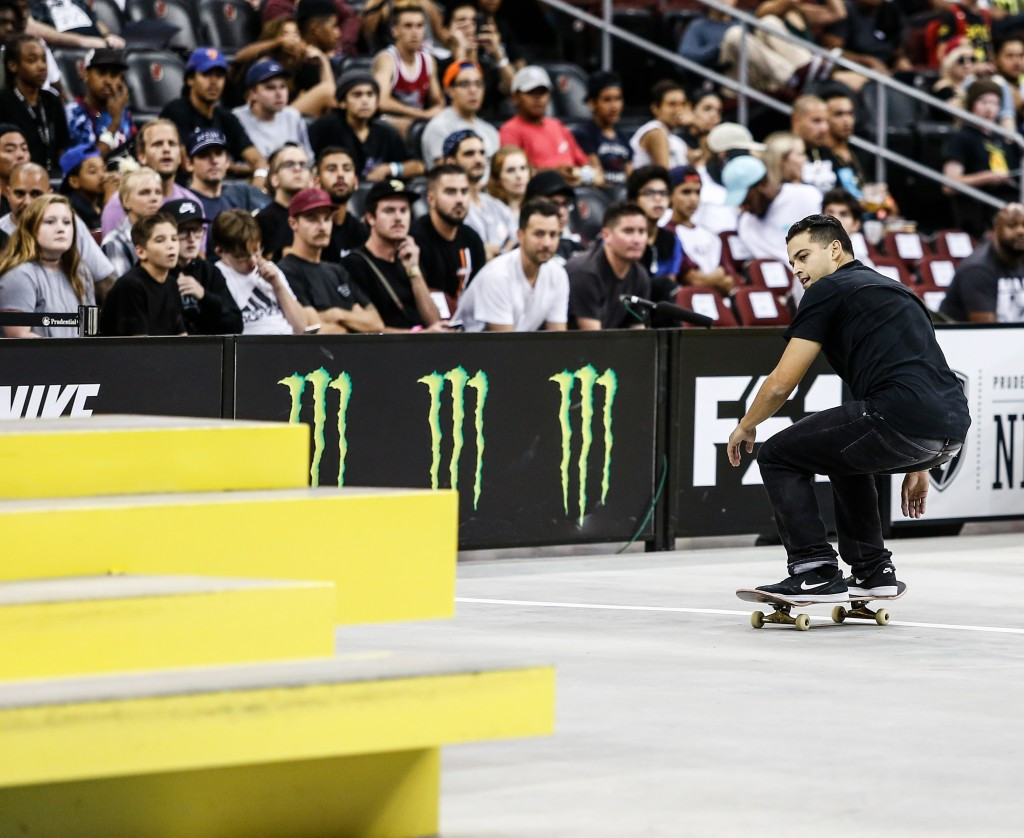Skateboarding is due to make its debut on the Olympic programme at Tokyo 2020 ©Getty Images