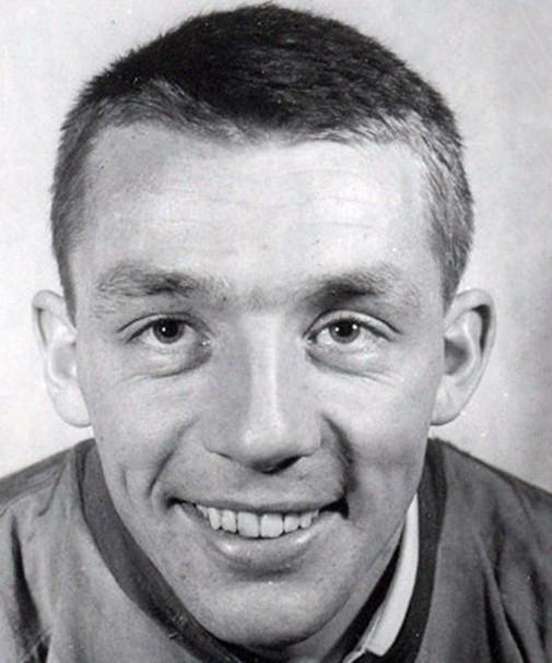 Swedish ice hockey hero Nilsson dies aged 81