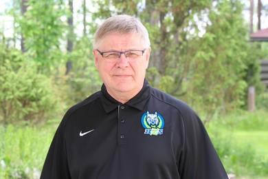 Savolainen appointed head coach of Slovenian ice hockey team