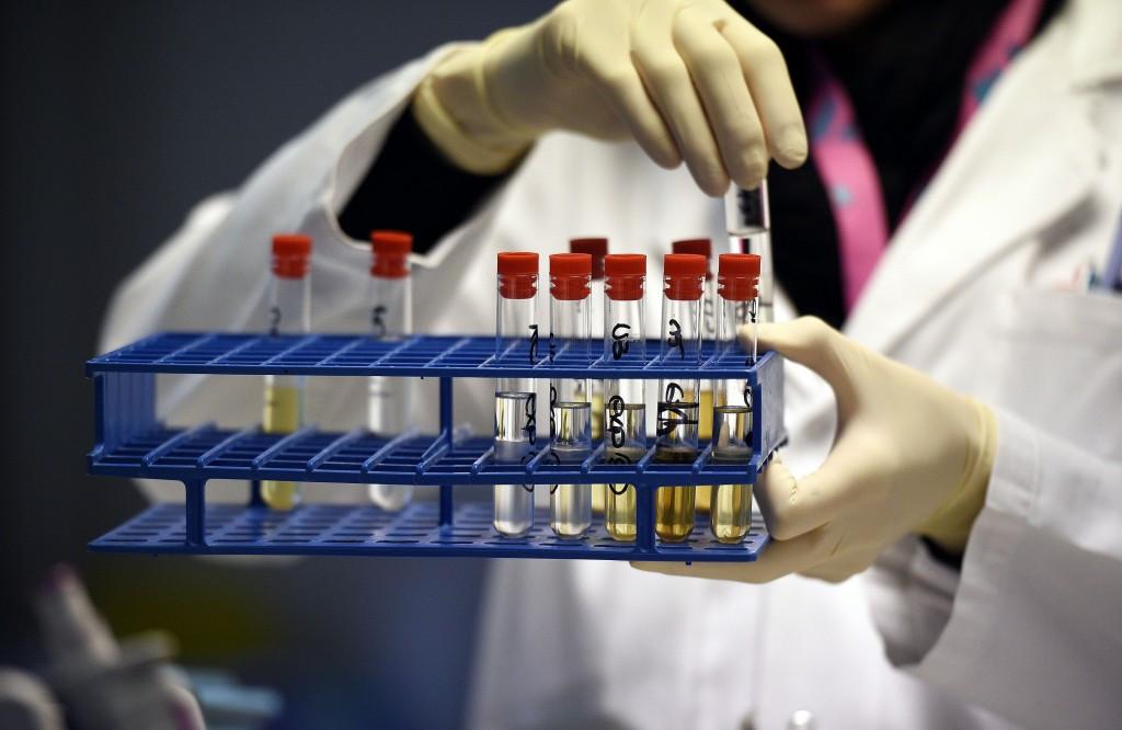 WADA allow RUSADA to resume anti-doping testing