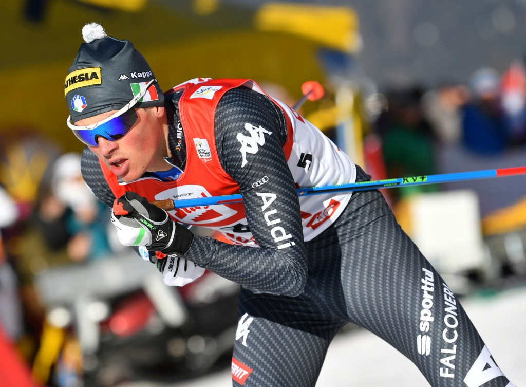 Costa hoping to earn more podium finishes once injury free