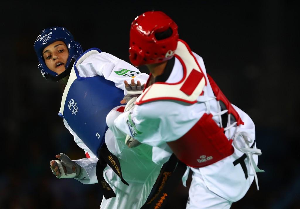 Canadian taekwondo athletes nominated for athlete assistance programme