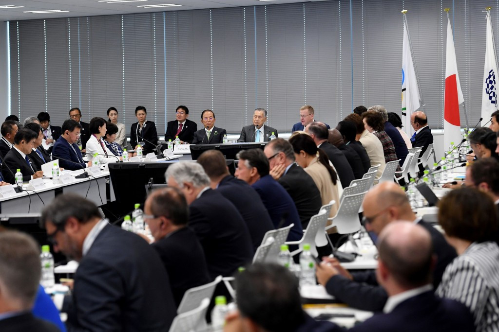 Tokyo 2020 cost cutting efforts praised but IOC seek further reductions to attract future hosts