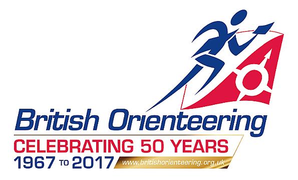 British Orienteering celebrate 50th anniversary