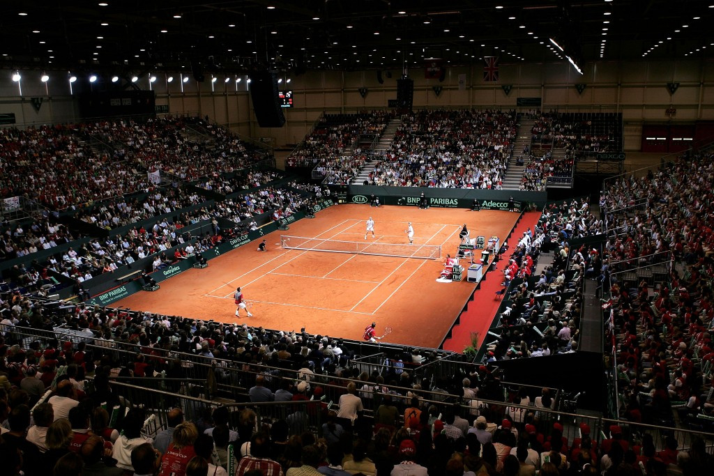 ITF select Geneva as preferred venue for World Cup of Tennis finals