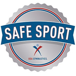 USA Gymnastics has approved a new Safe Sport Policy ©USA Gymnastics