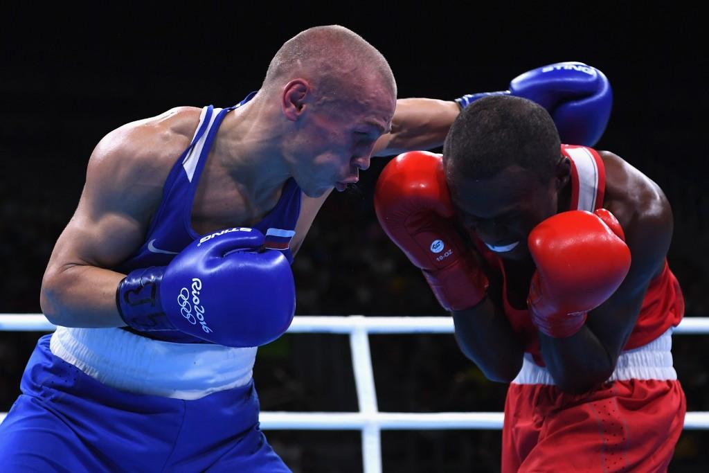 Defending champion Warawara reaches Oceania Boxing Championships final