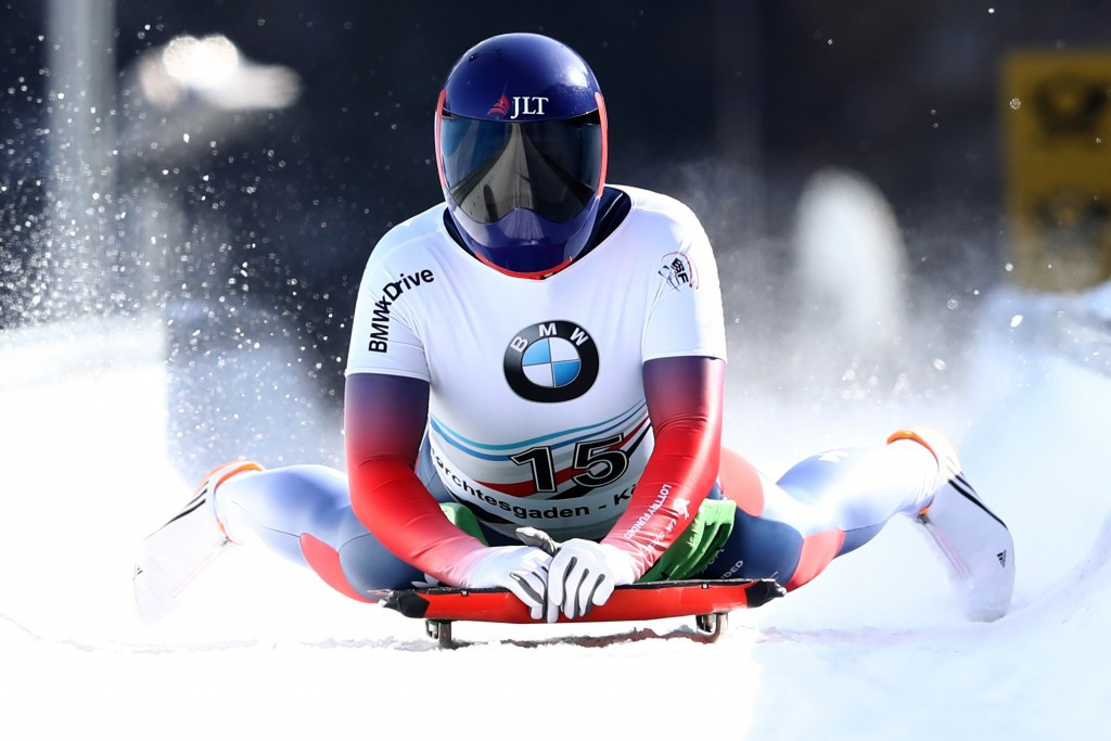 WADA defend IBSF after criticism from Olympic champion