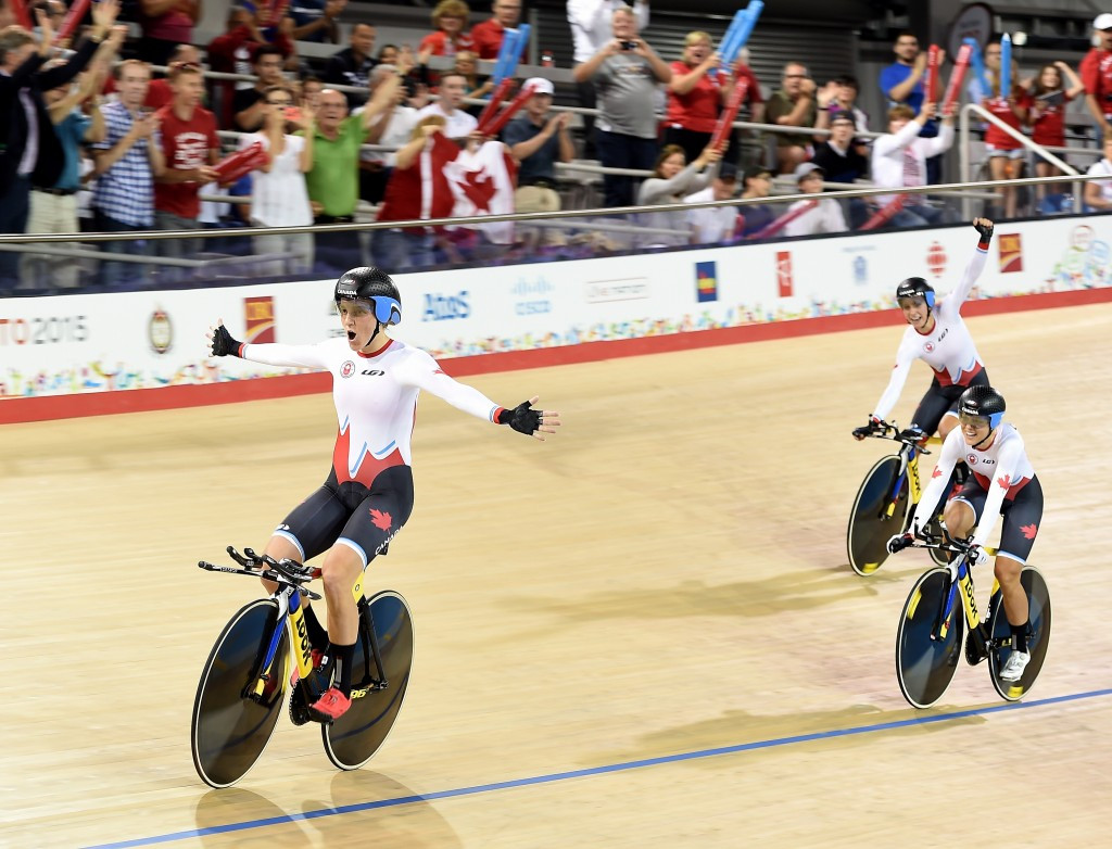 UCI confirm five round Track Cycling World Cup for forthcoming season