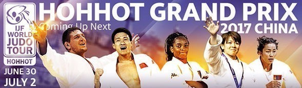 Judokas set for final preparations before World Championships