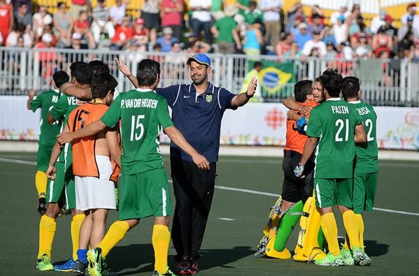 Brazil win shootout to secure men's hockey qualification for Rio 2016