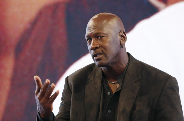 Michael Jordan headlines list of 2015 FIBA Hall of Fame inductees