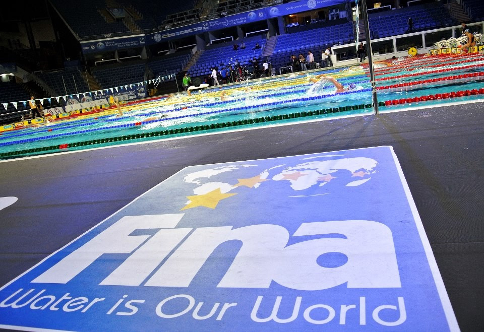 Seven countries have expressed an interest in hosting either the 2025 World Championships or 2027 World Masters Championships ©FINA
