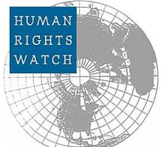 Human Rights Watch have called on the IOC to better regulate host nations ©HRW