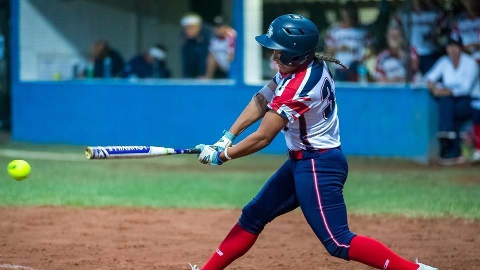 Italy will meet Great Britain in a play-off to decide the other finalist ©Dirk Steffen/Softball Europe