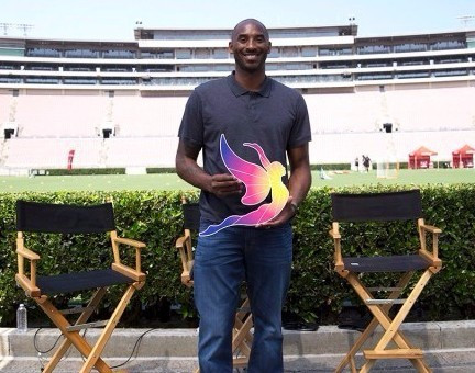 Kobe Bryant has been appointed to the Los Angeles 2024 Board of Directors and Athletes' Advisory Board ©Getty Images