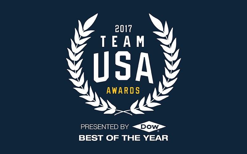 USOC announces date and venue for 2017 Team USA Awards