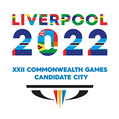 A team from the British Government will today begin inspecting Liverpool's bid to host the 2022 Commonwealth Games ©Liverpool 2022