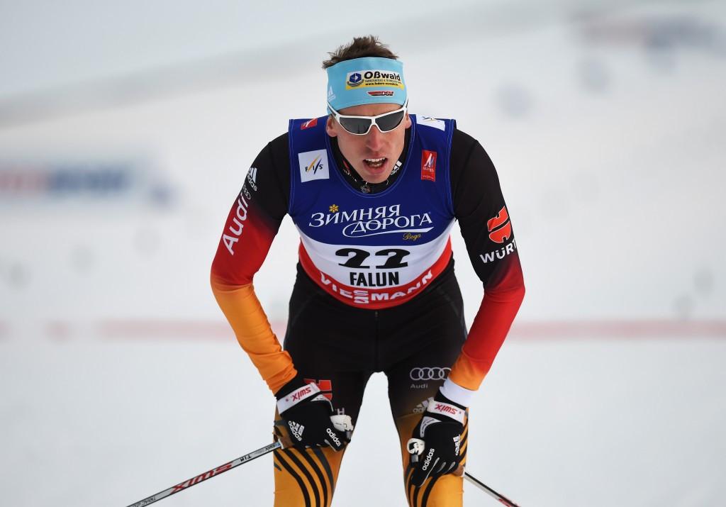 Cross-country skiing Olympic medallist Tscharnke announces retirement