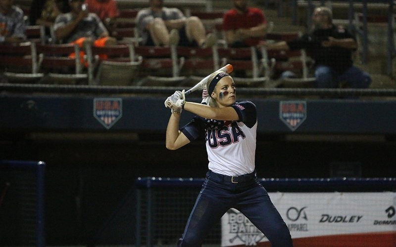 Teams ready to battle for World Cup of Softball crown