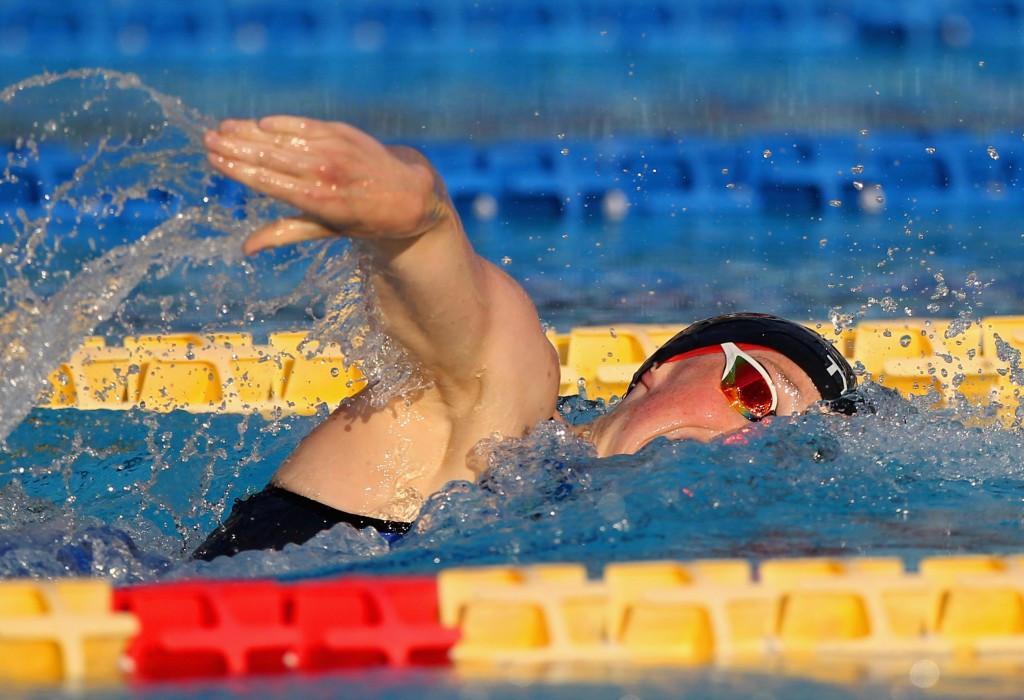 Scottish stars set sights on 2018 European Championships
