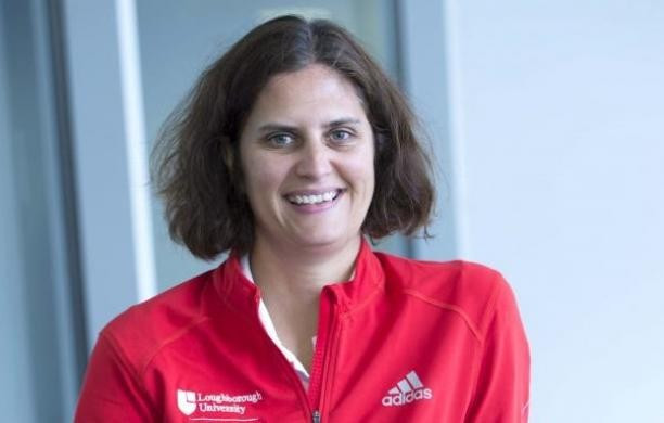 Loughborough University Professor Vicky Tolfrey-Goosey has been named the winner of the 2017 IPC Paralympic Scientific Award ©IPC