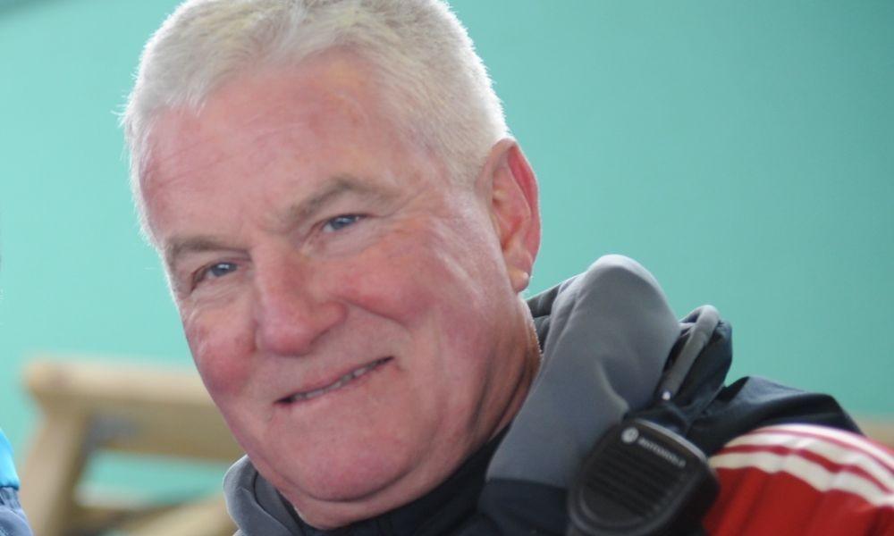 De La Hunty unveiled as new head coach of Dutch bobsleigh team