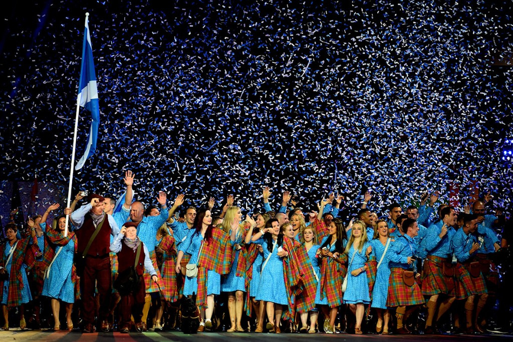 Sport participation barely impacted by Glasgow 2014 Commonwealth Games, survey reveals
