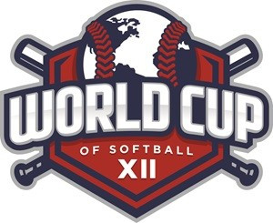 Japan won both of their matches at the World Cup of Softball today ©USA Softball