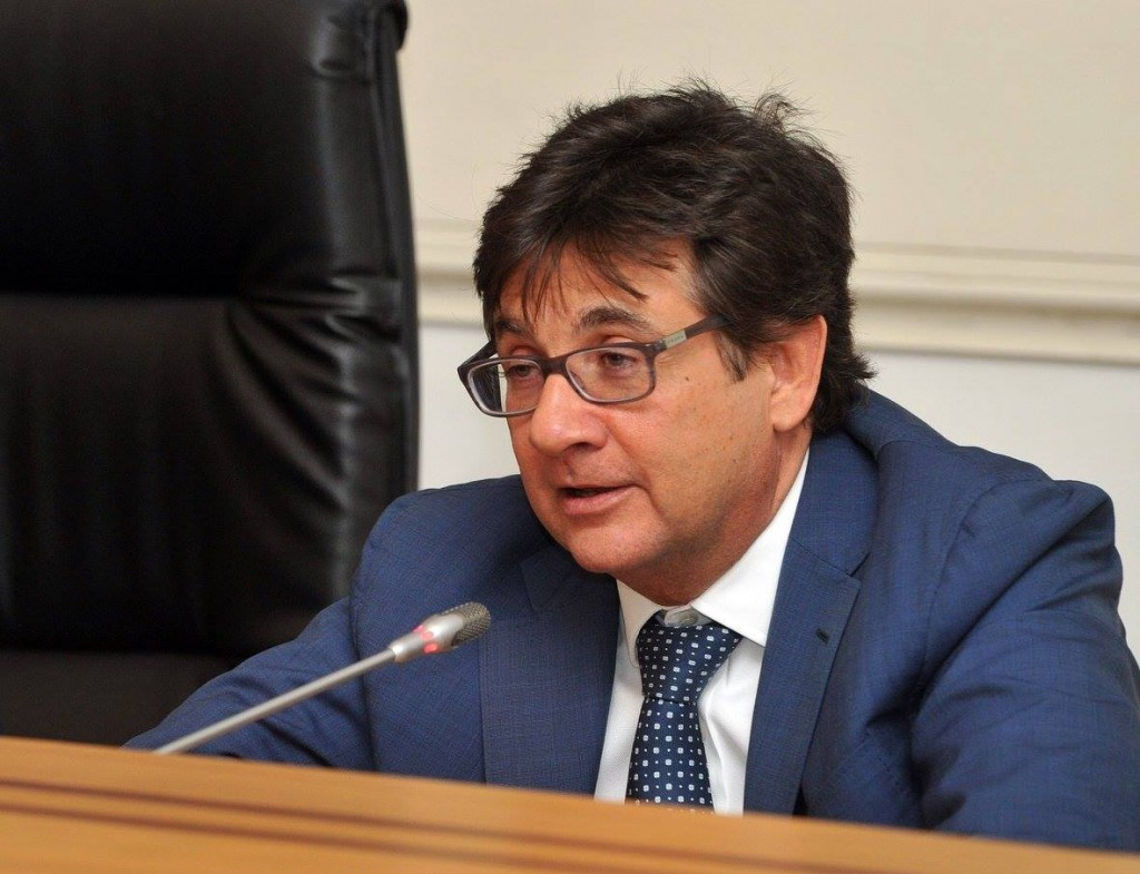 Italian Paralympic boss welcomes hosting of IWAS Wheelchair Fencing World Championship