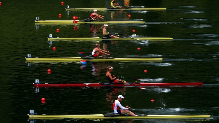 Lucerne set to stage final World Rowing Cup regatta of 2017 season