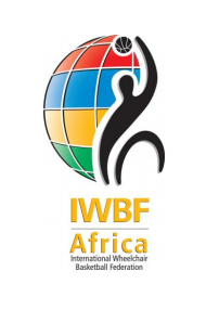 South Africa has been awarded the 2017 IWBF World Championships African Qualification Tournament ©IWBF