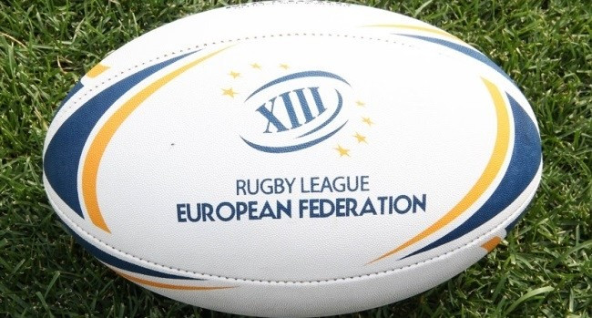 The Rugby League European Federation has published its 2016 annual report ©RLEF
