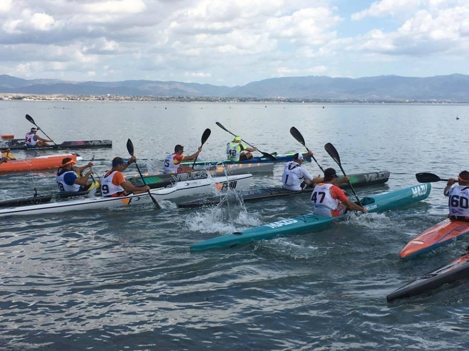 ICF Ocean Racing World Cup set to continue in Portugal