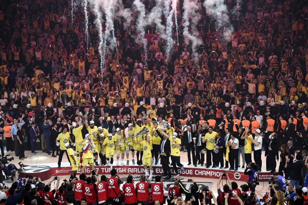 FIBA and ECA clash again after Euroleague calendar omits window for international matches