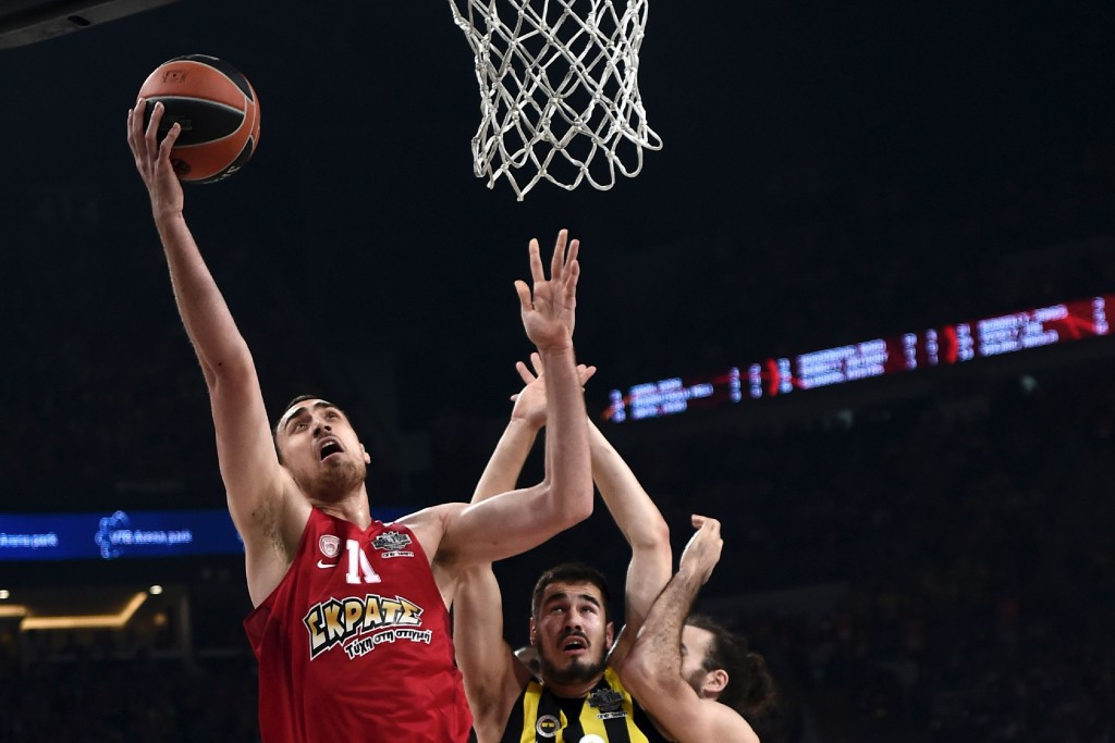 Euroleague Commercial Assets have dismissed the accusations levelled at them by FIBA ©Getty Images