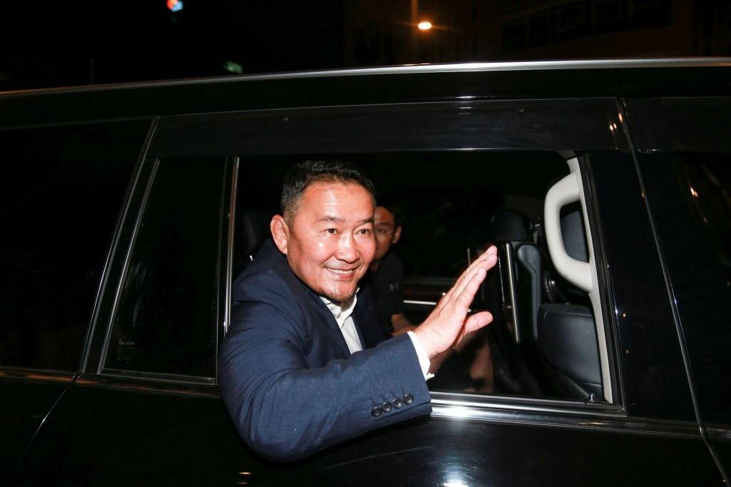 Battulga set to become Mongolia's new President