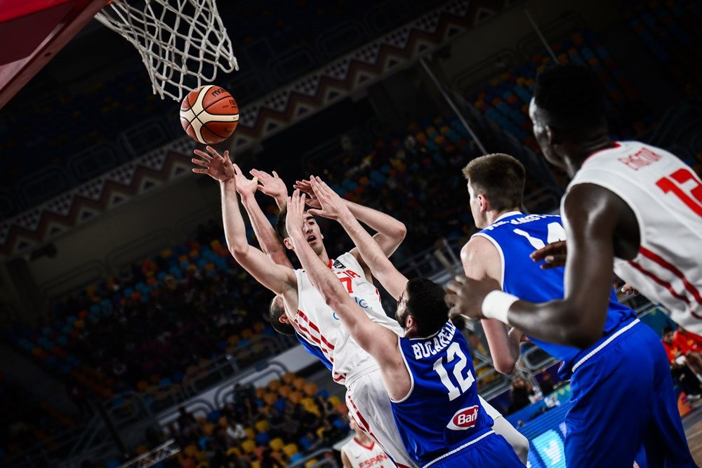 Italy fight back to win thriller and reach FIBA Under-19 Basketball World Cup final