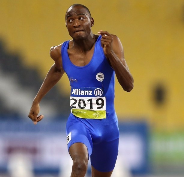 Late deal ensures Namibia participation at World Para Athletics Championships